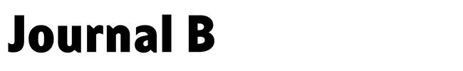 JournalB